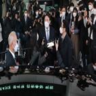 총장,제3지대,윤석열,민의힘,이유,대선,안철수,지지율,대표,반기문