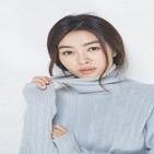 배정화,다크,배우,이준혁