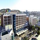 병동,폐쇄,순천향대병원,일부,본관