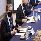 북한,문제,장관,관련해,일본,미국,재검토
