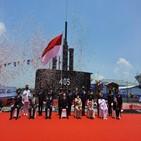 인도네시아,잠수함,장관,사업,대우조선해양,참석,전투기,공동개발