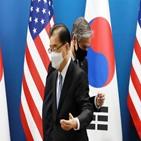 미국,중국,장관,협력,쿼드