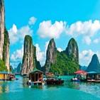 하롱베이,지역,베트남