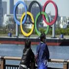 올림픽,개최,일본,스가