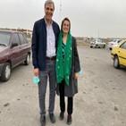 소토우,이란,석방,히잡