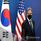 중국,한국,미국,포위,북한,동맹