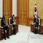 대통령,미국,북한,청와대,장관,측은,바이든,대한,인권
