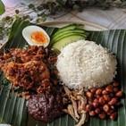 말레이시아,사바관광청,음식,소스