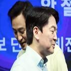 후보,안철수,오세훈,양보,여론조사,경쟁력
