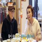 김원희,남편,허영만