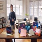 인텔,애플,광고,제품,저스틴,영상