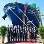선박,투입,물류,항로,컨테이너선,정부,1만6천,해수부,해운