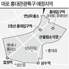 특구,관광특구,지정,예술인,문화,홍대,추진,상권