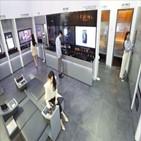 LG유플러스,무인매장,소비자,요금제,체험,스마트폰,공간