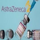 아스트라제네카,자료,미국,효능,발표,백신,우려,언론,정보