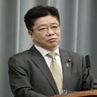 중국,일본,정부,제재,인권,대해,미국,신중