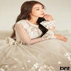드레스,김지나,화보,뷰티
