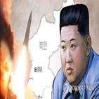 북한,워싱턴,발사,대화,당국자,검토,미사일,미국