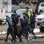 경찰,상황,총성,사람,보라우스키