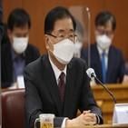 위로,정의용,일본,국민
