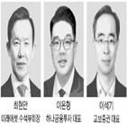 대표,선임,중국,교보생명,사명,교보증권