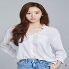 이화겸,월간,배우,드라마