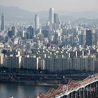 전셋값,상승,아파트,서울,지난주,강남,하락