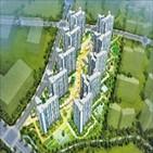 인천,검단신도시,아파트,지난해,거래량,분양