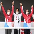 후보,북한,소행,박영선,서울시