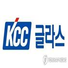 KCC글라스,설치,합병,사외이사후보추천위원회