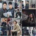 마우스,박주현,현장,경수진,이승기,이희준,모습,캐릭터,분위기