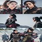온달,북주,평강,전쟁,김소현