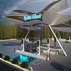 현대오일뱅크,물류센터,친환경,설치