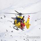 사고,알래스카,이번,켈너,사망,헬기