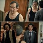 나문희,박인환,정해균,발레복,나빌레라,발레
