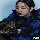 데뷔,정예인은,무용,연습,활동,대해,열정