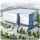 물류센터,인수,켄달스퀘어자산운용,개발,주요,증축,김포