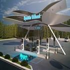 현대오일뱅크,계획,주유소,설치,친환경,확대,블루클린,직영주유소,현대홈즈,국내