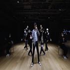 강승윤,아이야,안무,퍼포먼스,영상