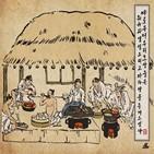 중국,카이코리아,역사,그림,음식