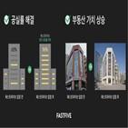 건물주,관리,패스트파이브,기업,공실률,꼬마빌딩,오피스,건물,지난해