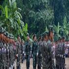 군부,무장단체,소수민,미얀마,시위,휴전
