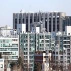 오피스텔,서울,가격,상승,전분기,상승폭