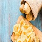 감자칩,감자,두께,오리온,시장,제품,식감