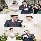 모란,박준금,최정우,가족