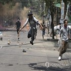유엔,미얀마,사태,국제사회,보호,개입,대한,리비아,안보리,군사개입