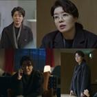 빈센조,김여진,최명희,아우라