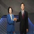 후보,박영선,오세훈,서울시,측량,내곡동,거짓말,정책,부동산