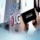 LG전자,사업,개발,종료,스마트폰