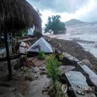 마을,발생,인도네시아,지역,영향